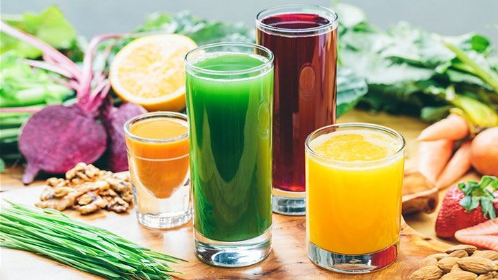 How to tell if you need a detox